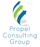 Propel Consulting Group Logo
